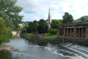 Bath.Weir 02